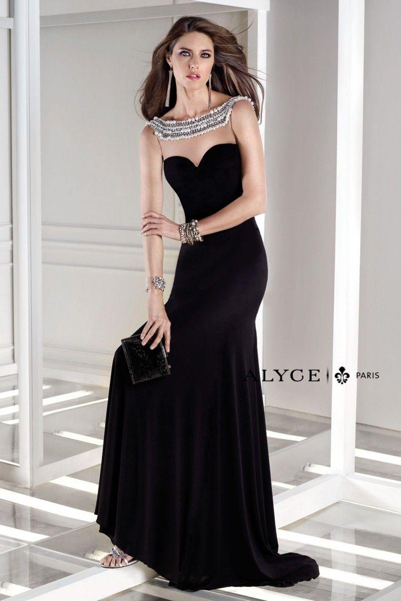 B'Dazzle Prom Dress Style #35720 - B'Dazzle | Spring 2015 Prom Dresses - Prom Dresses