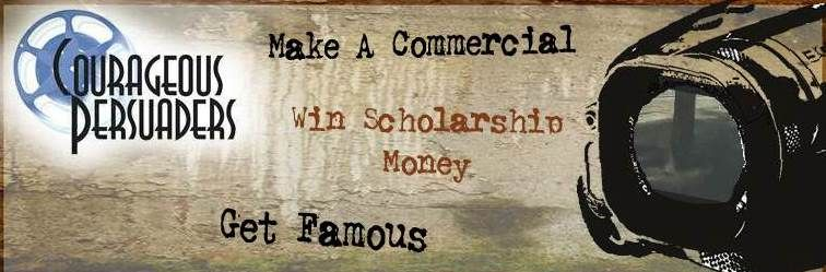 Scholarship essay contests for high school students