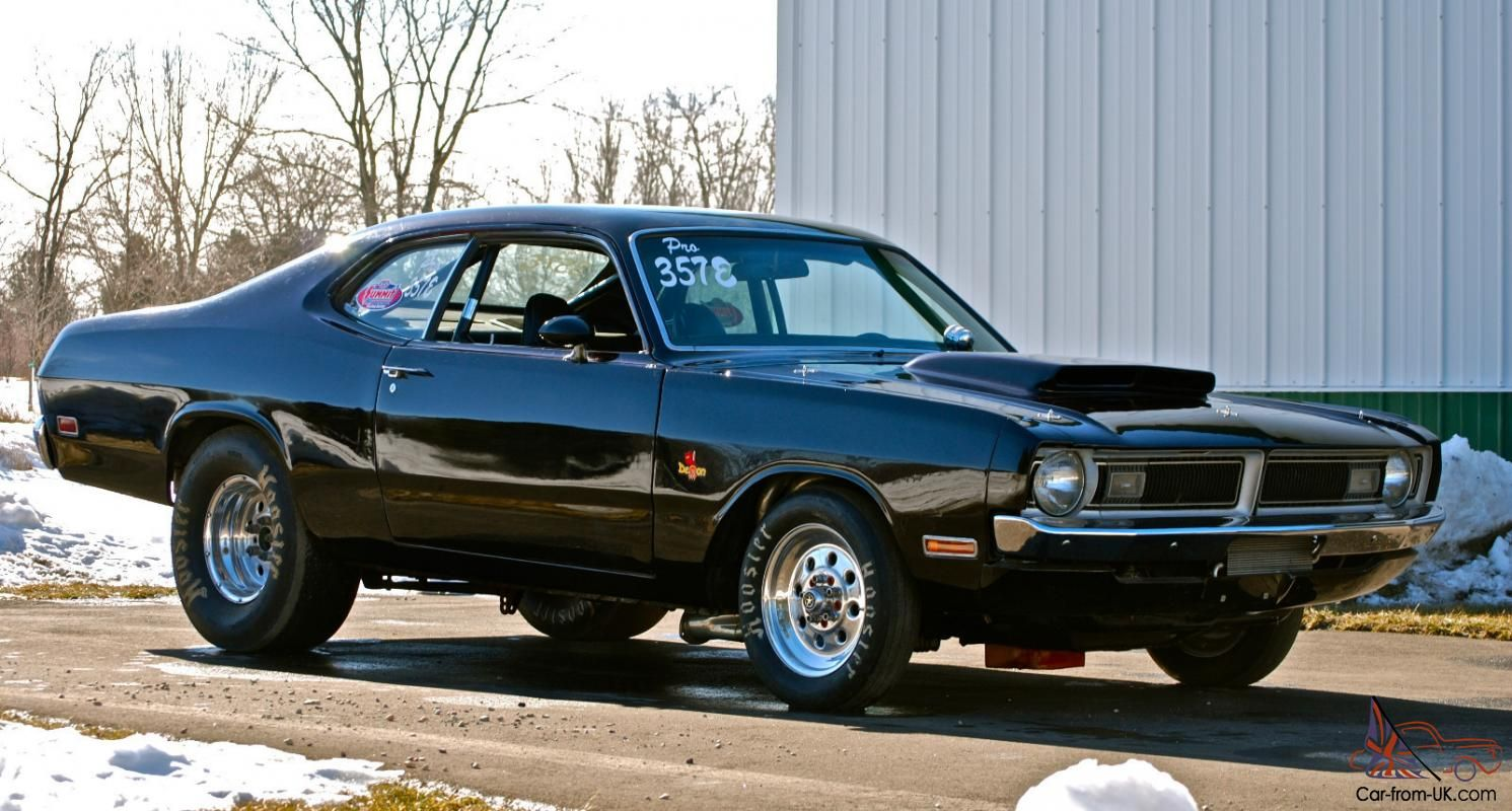 71 Dodge Dart Demon | Just Cars | Pinterest | Darts, Mopar and Cars