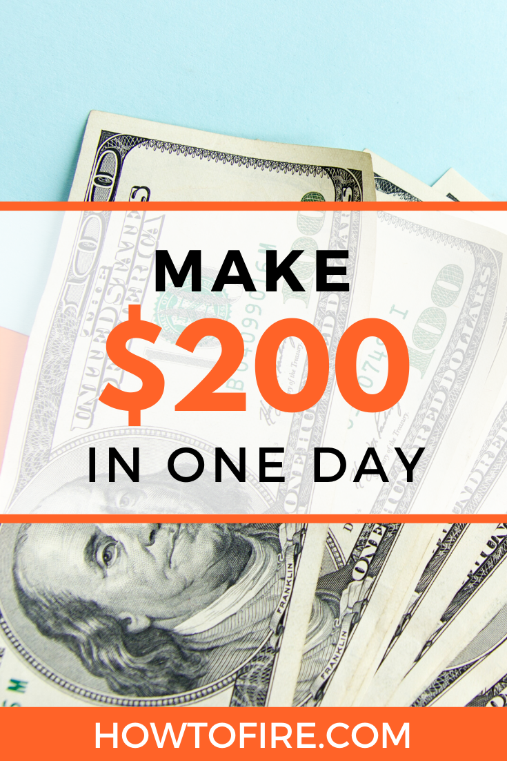 How to Make 200 Dollars in One Day in 2020 | Sweepstakes ...
