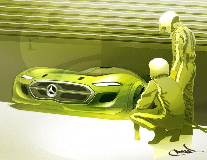 Daily Sketch: Mercedes study by Roberto Acedera Jr  gallery: http://www.carbodydesign.com/featured-design-sketches?utm_content=buffer4e37e&utm_medium=social&utm_source=pinterest.com&utm_campaign=buffer?utm_content=buffer4e37e&utm_medium=social&utm_source=pinterest.com&utm_campaign=buffer  Blog: https://racedera.wordpress.com/