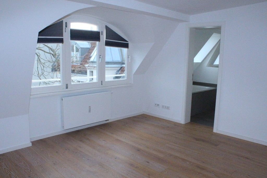 Traumhaftes Dachgeschoss In Friedenau Terrasse Ebk Kamin