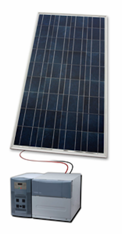 You May Not Know This But Going Off The Grid Is Actually Much Easier Than You D Expect Products Like The Powerg 1800 Solar Solar Generator Going Off The Grid