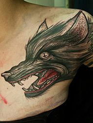 Tattoos | BME: Tattoo, Piercing and Body Modification News | Page 6