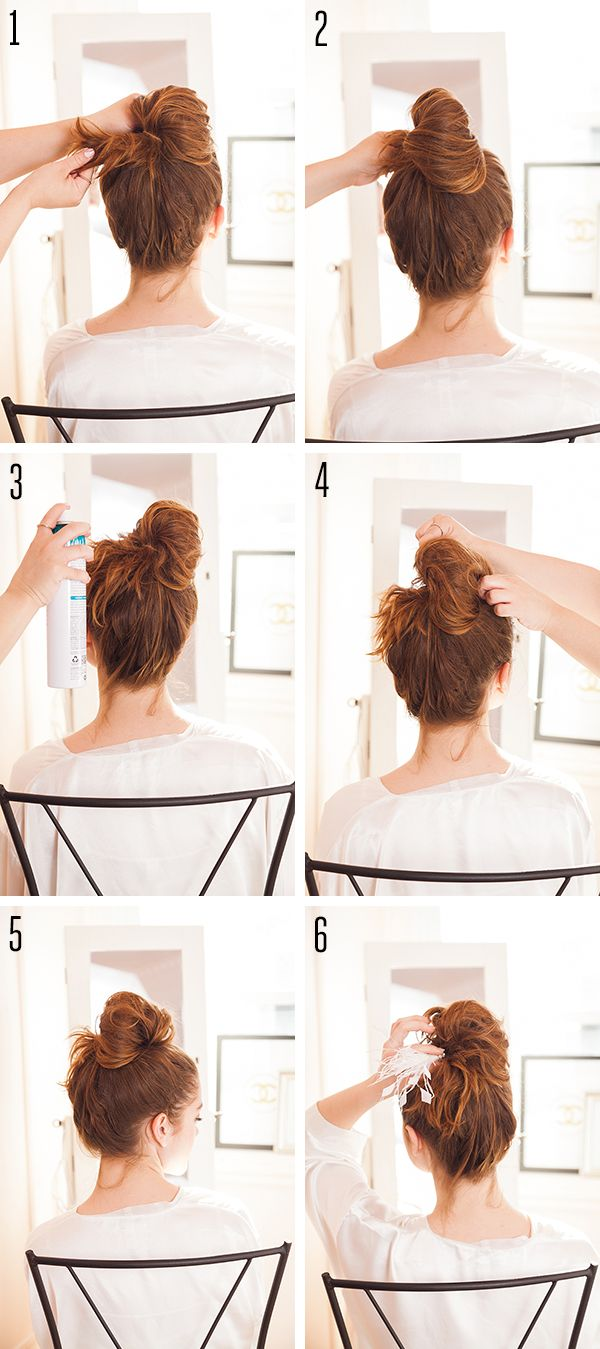 Beauty School: How to Wake Up with Wanderlust Hair | primp ...
