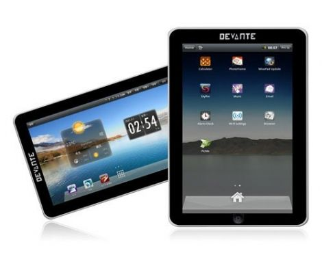 Devante tablet computer comes 7 inch 3D storm tablet computer. That is looking for a much lovely and high quality tablet. That provides HD video quality and 3D surrounding sound. The price of 3D storm is a denominative cost of Rs 5250.