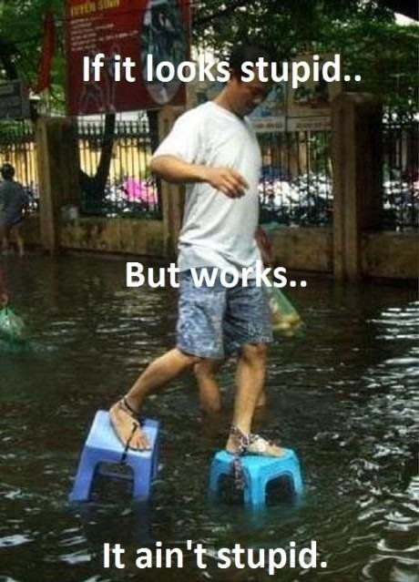 If It Works Imgur Funny Humor Funny Pictures