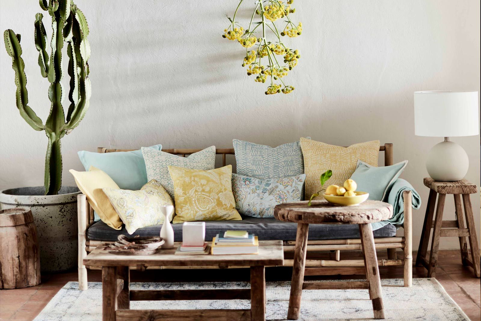 Muebles Zara Linen Colorist La Nouvelle Collection Zara Home été 2018