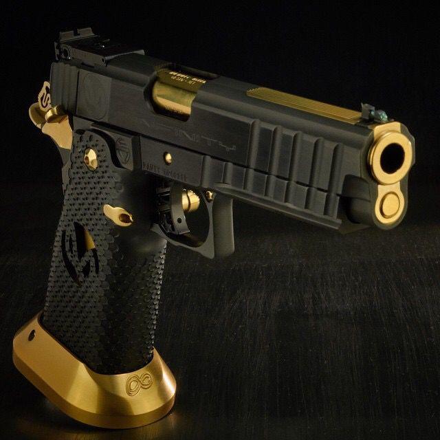 Infinity Sight Tracker sviguns com | 1911 | Guns, Firearms