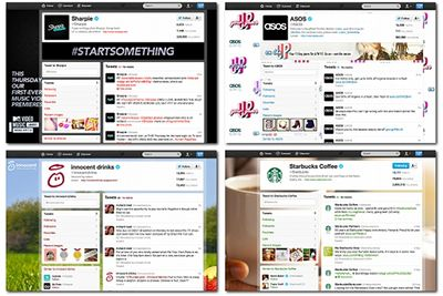 40 Twitter brand accounts to inspire your work