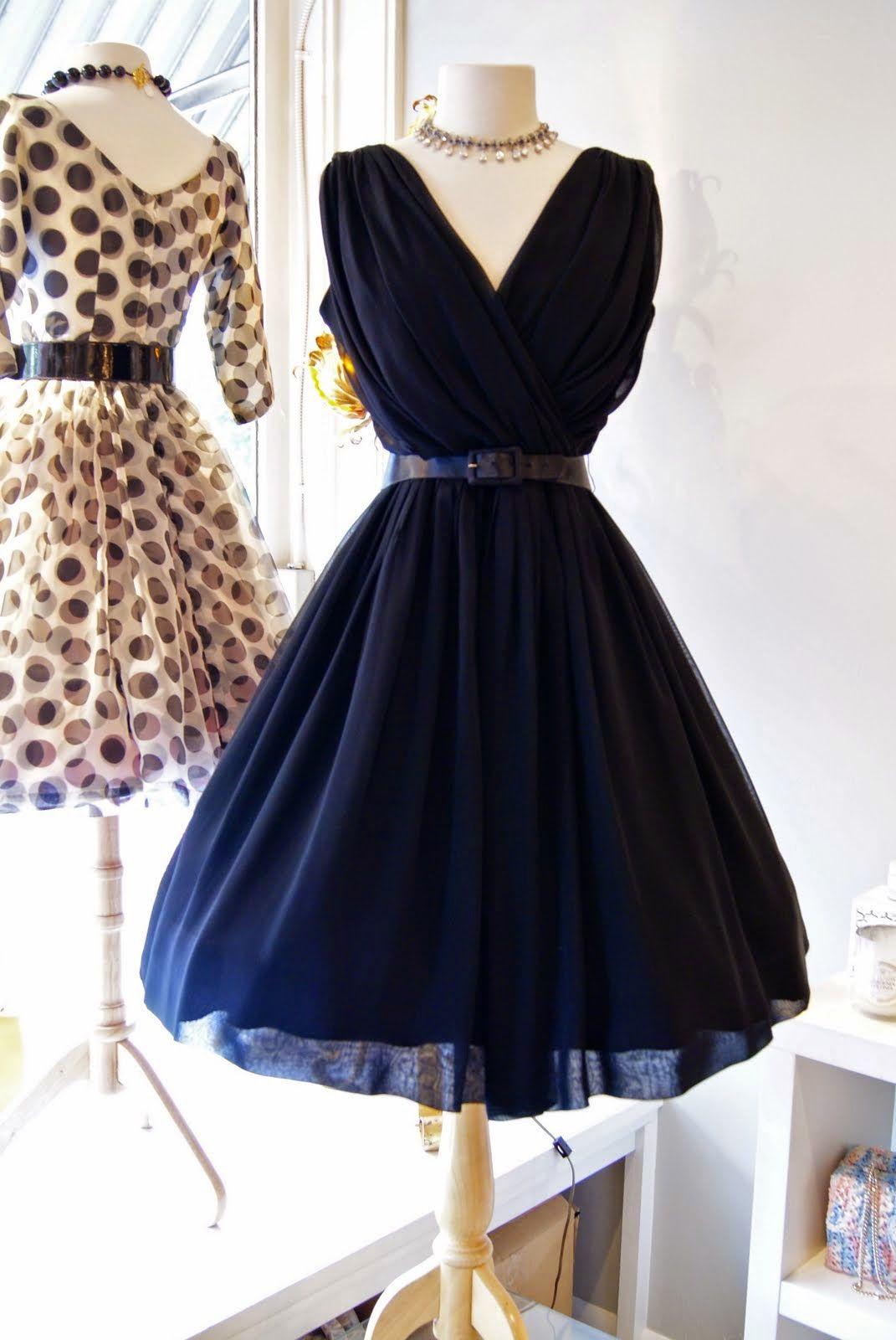 THE LITTLE BLACK DRESS FOR PLUS SIZE! | Glam & Curvy | curvy models ...