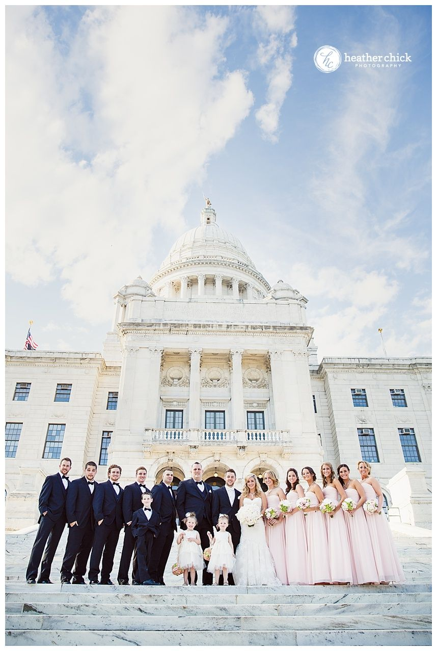 Wedding Photography Providence Ri: Providence, RI Wedding