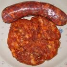 Hot Italian Sausage...my husband is italian and we make our own sausage from a recipe his grandparents passed down..but this recipe sounds interesting...