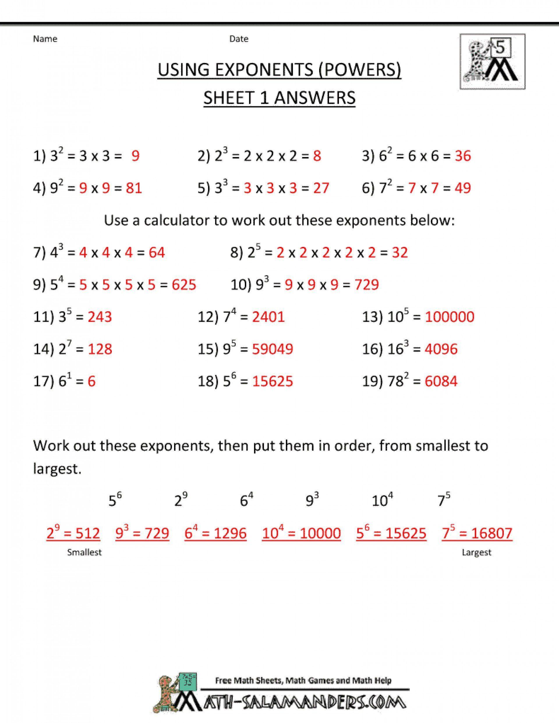 6th Grade Math Teks Worksheets Go Math Worksheets 6th Grade