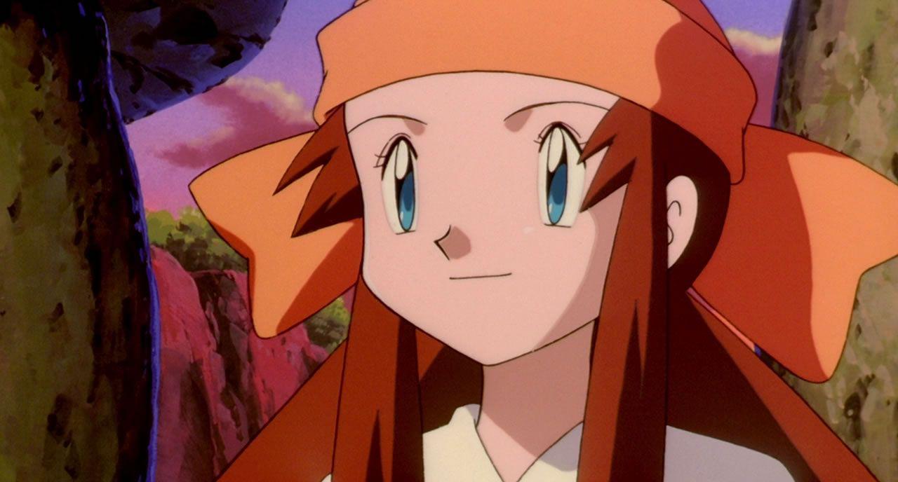 Pokemon The Movie 2000 The Power Of One Melody Pokemon Pokemon