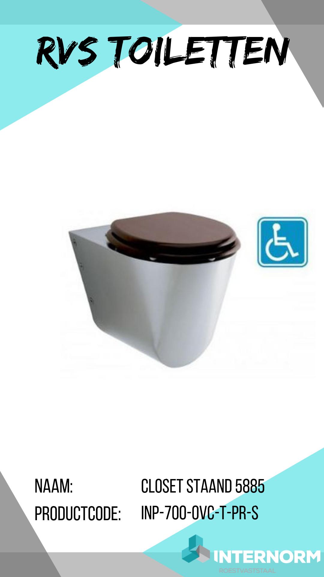 Astonishing Rvs Toilet Vloerstaand Miva Met Serviceluik De Inp 700 Ovc Theyellowbook Wood Chair Design Ideas Theyellowbookinfo