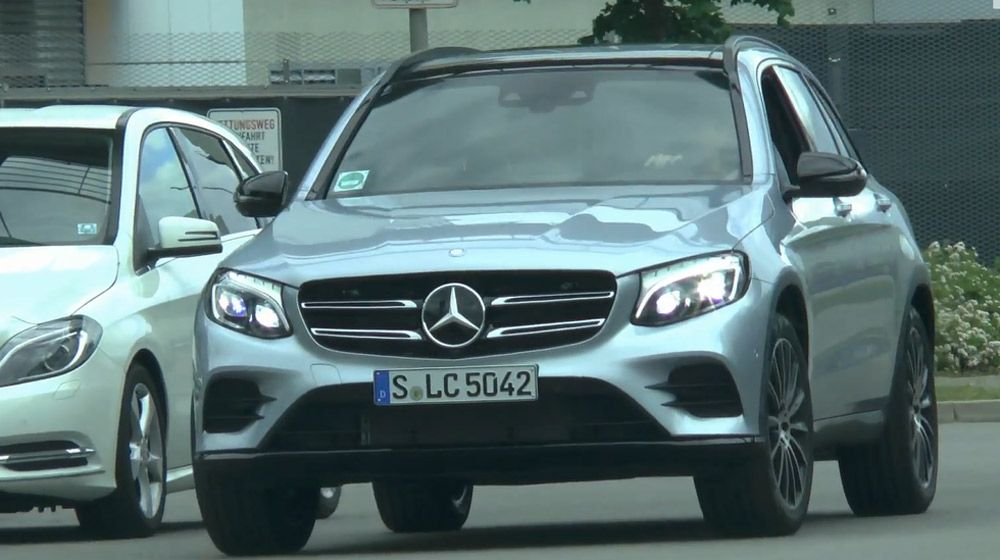 Giá Xe Mercedes GLC 250 - 0945 777 077: XE MERCEDES GLC 2016, GIÁ MERCEDES GLC 2016. MERCEDES GLC 2016 GIÁ
