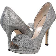 For Dress 2 Or 7 Caparros Baldwin Bridal Shoes Evening Shoes Heels