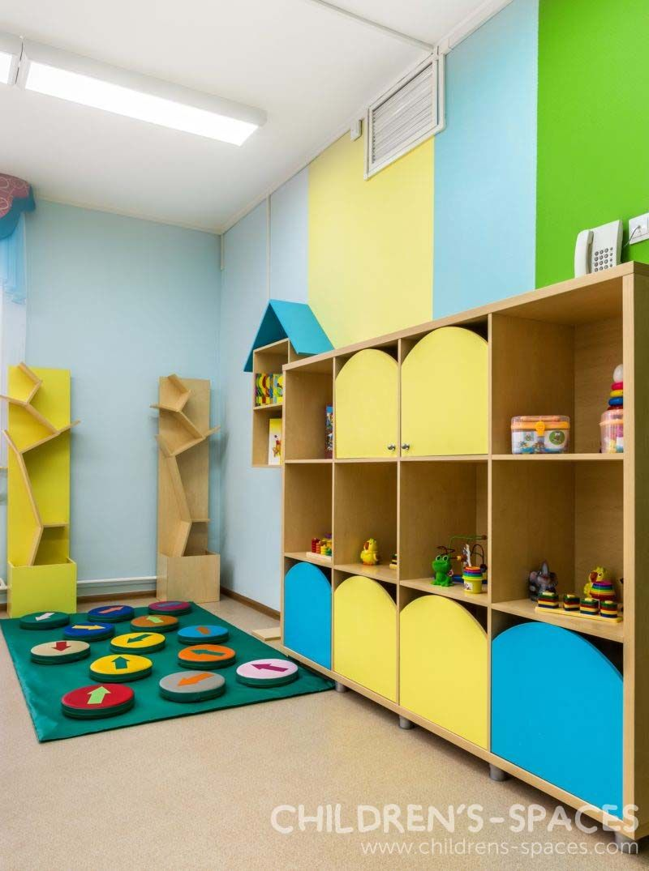 Ideas para decorar salones de un jard n infantil - Ideas para decorar un salon ...