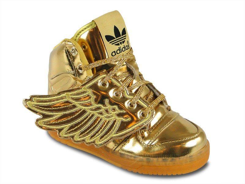 Adidas Tamaño De Los Zapatos Infantiles 4