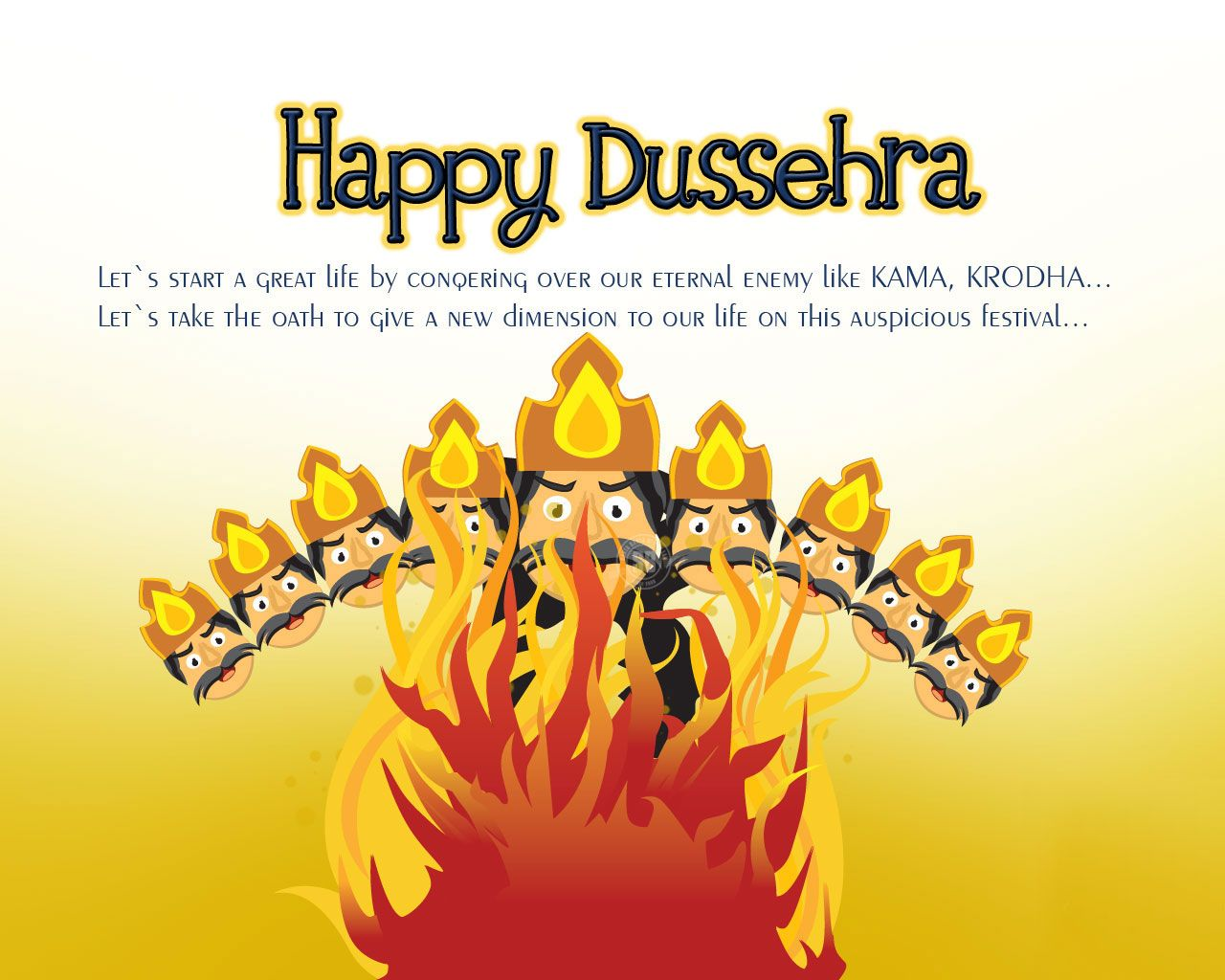 Fresh Collection Of Happy Dussehra Status For Facebook And Whatsapp Www