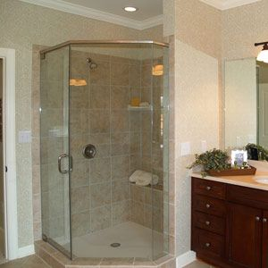 3 Easy Shower Cleaning Tips ( I Use Dryer Sheets For Cleaning Love Bugs Off  Of