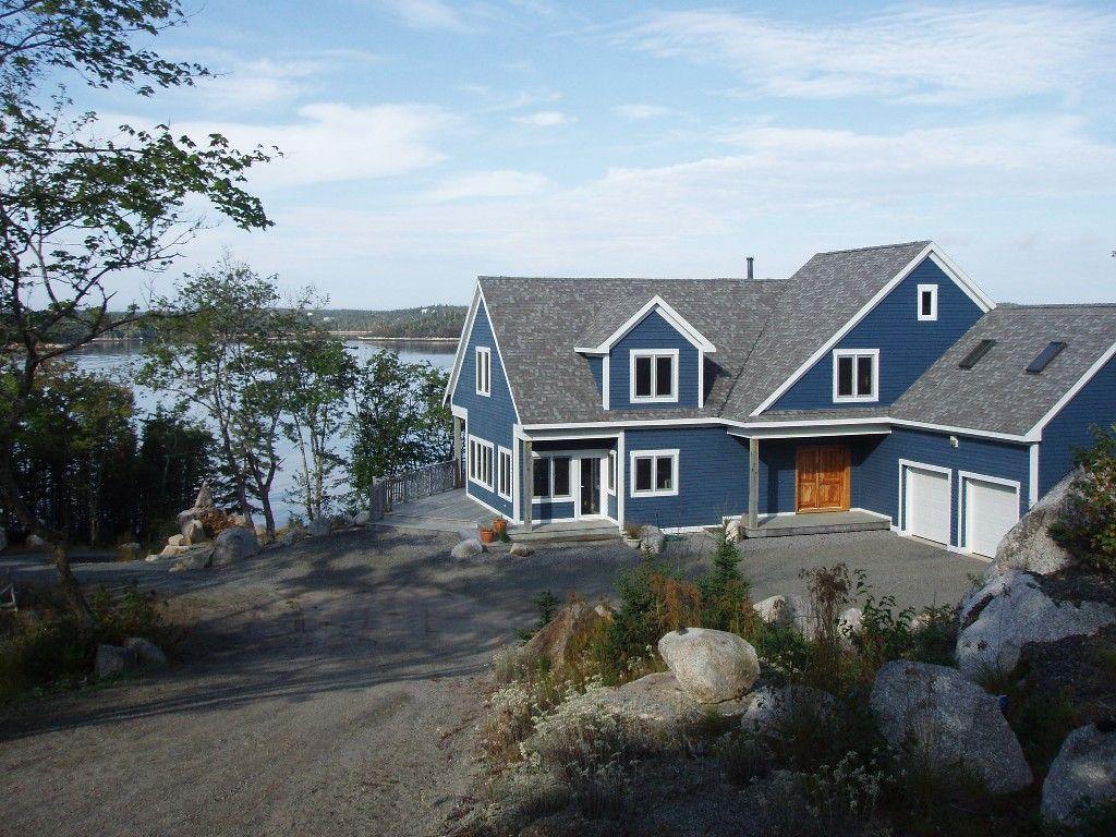 Terrific Peggys Cove Vacation Rental Vrbo 367901 3 Br Nova Home Interior And Landscaping Ymoonbapapsignezvosmurscom