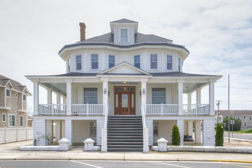 Check out this awesome listing on Airbnb: THE PEBBLES GUEST HOUSE - Houses for Rent in Stone Harbor: pebbles guest house stone harbor, pebbles stone harbor nj