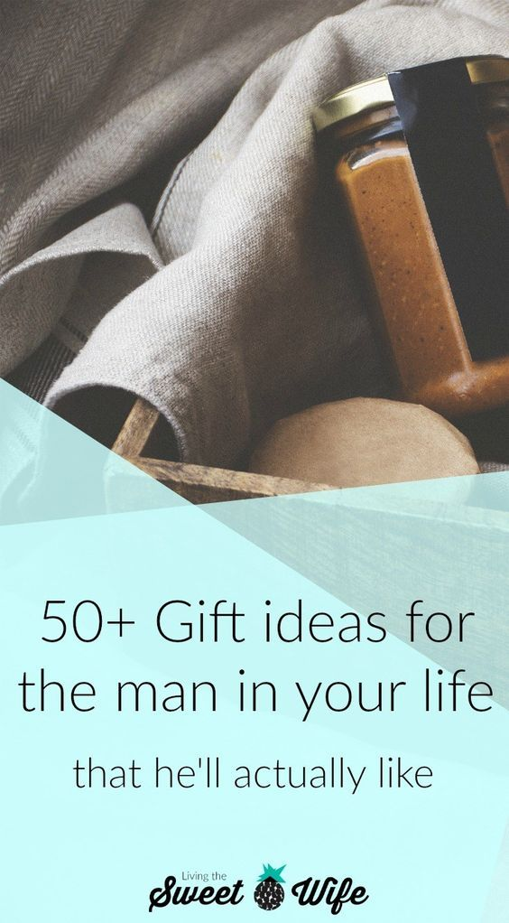50+ Gift Ideas For Men By Price Range Starting at Under $20 50th