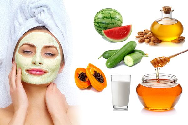 Photo of Amazing Home-Made Facials For Glowing Skin – Beautyzoomin