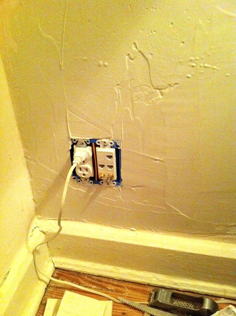 Getting plastered how to patch a hole in your wall