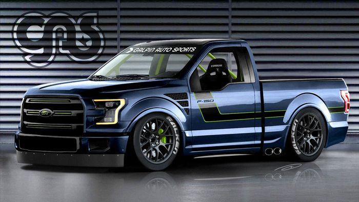 Bilderesultat for 2016 ford lightning