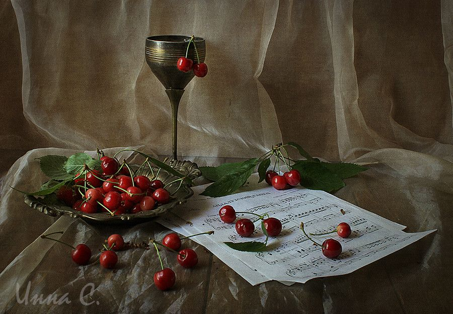 у by INNA SAYGALO on 500px