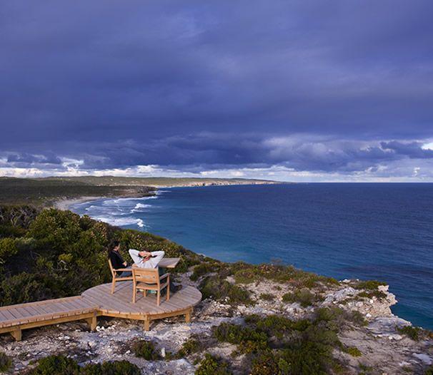 Kangaroo Island Beaches: Kangaroo Island, Australia