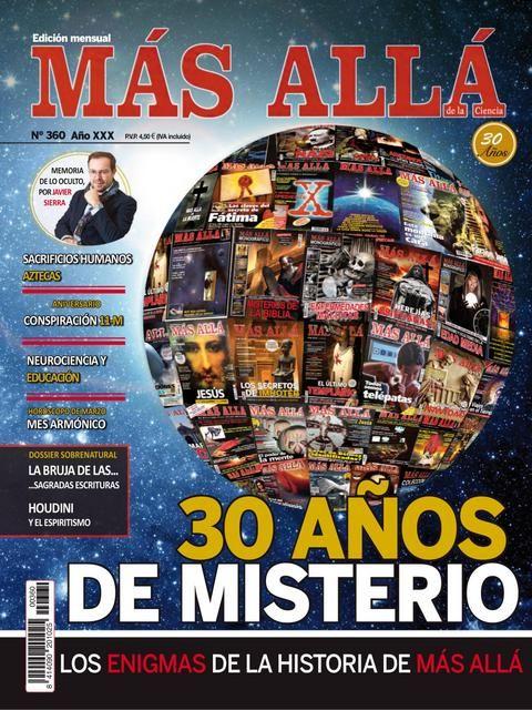 Más Allá - Marzo 2019 Descargar Revista PDF [Gratis ...