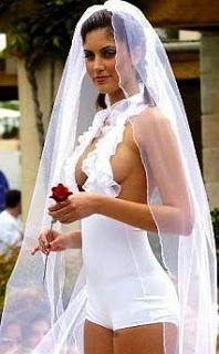 De Los Más MundoNoNo Mil Vestidos Novia Feos Del Y Uno mn0wyvNOP8