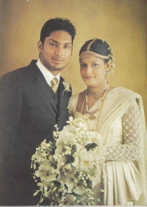 Image result for kumar sangakkara family