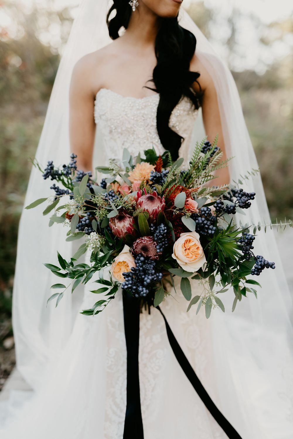 Here's What the Same Wedding Style Looks Like at 3 Different Price Points ⋆ Ruffled