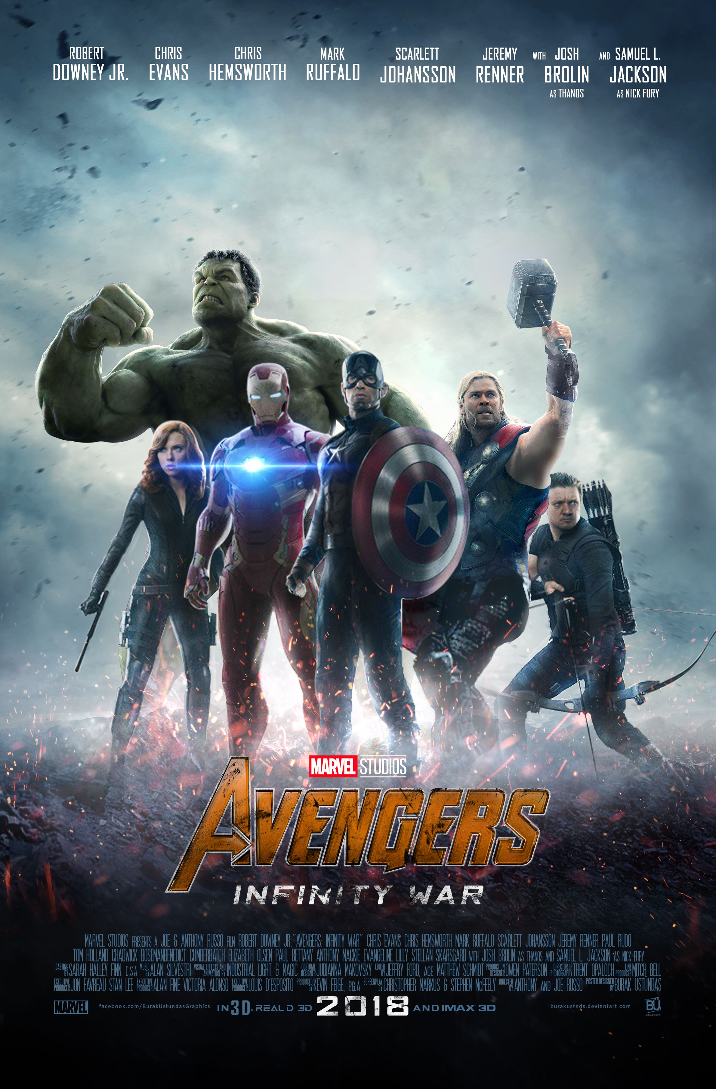 Avengers: Endgame Official FINAL TRAILER   AVENEGERS ...