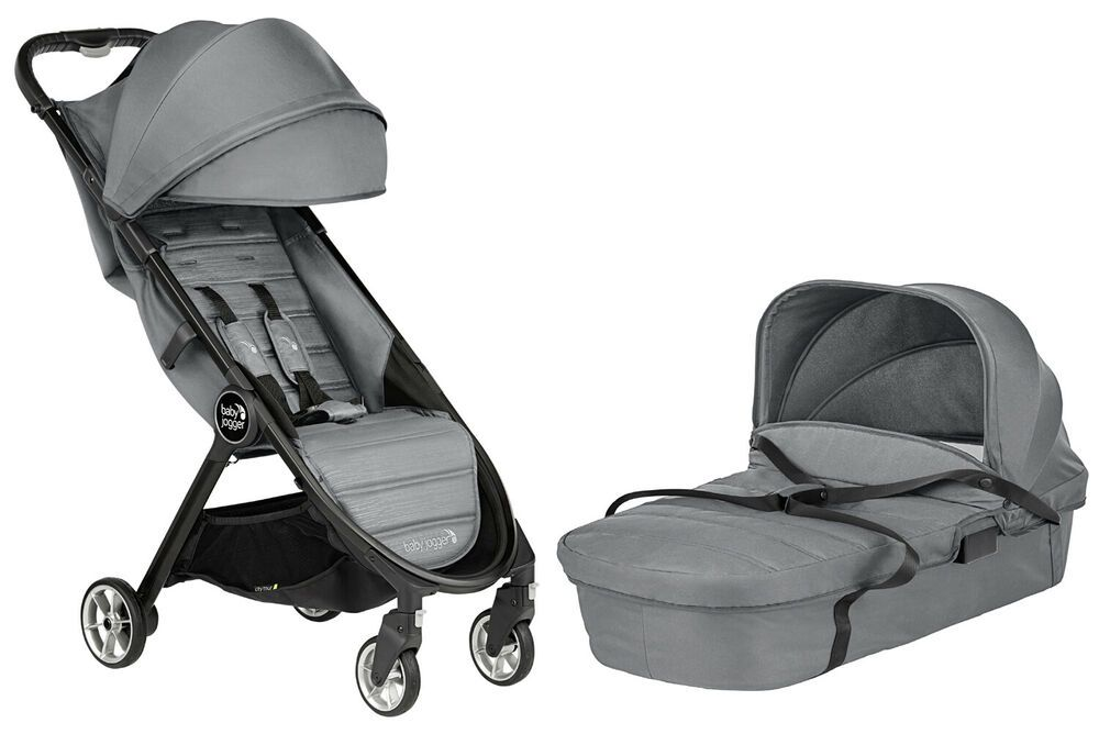 Baby Jogger City Tour 2 Stroller w Kit Pram