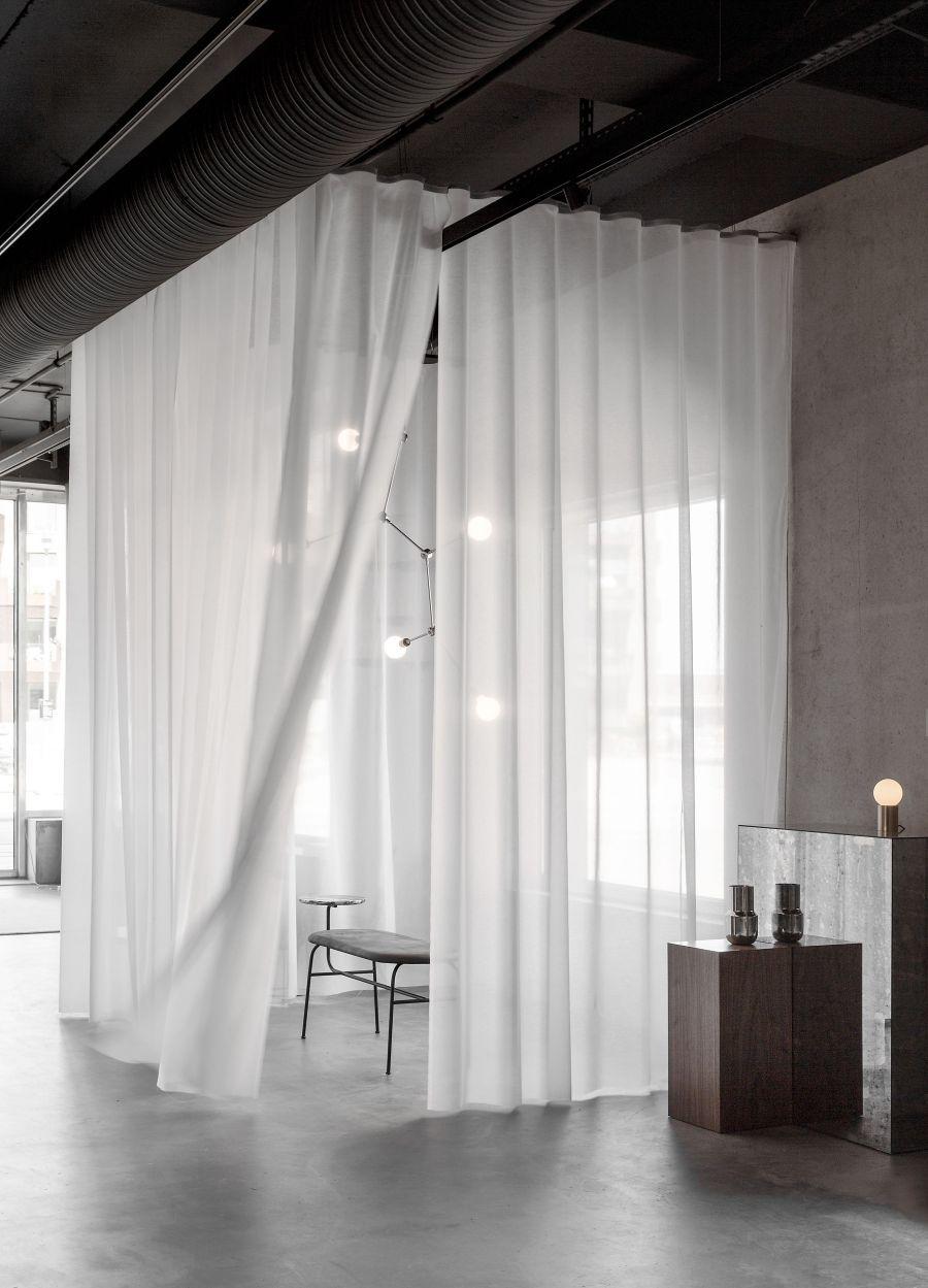 Menu space copenhagen by norm architects