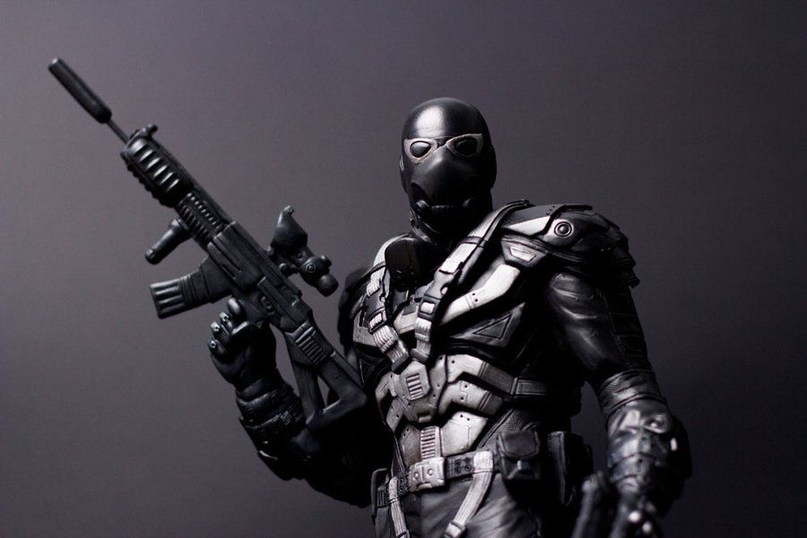 Agent Venom Wallpaper Agent Venom 2 By Edgepang Recipes To Cook