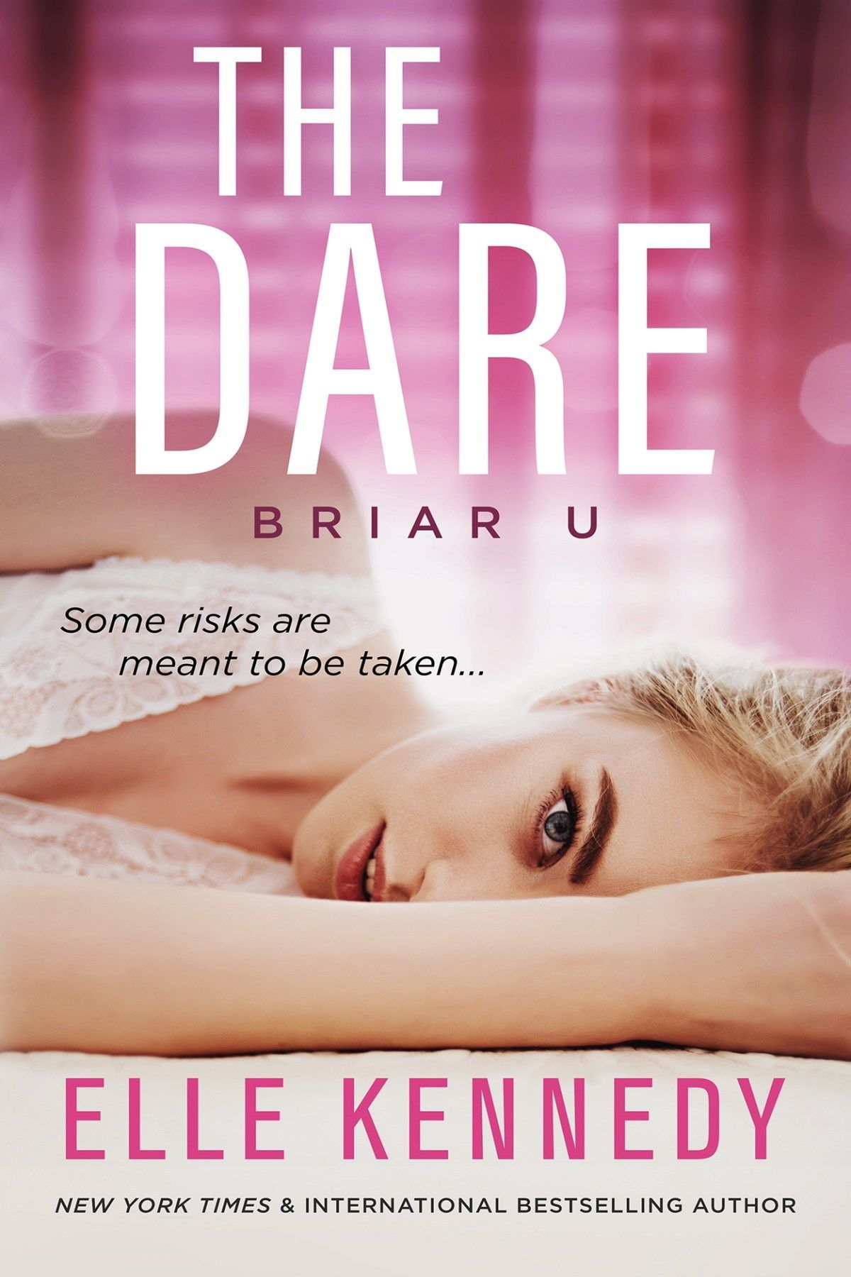 Pdf The Dare Briar U 4 By Elle Kennedy Elle Kennedy Romance Books U Book