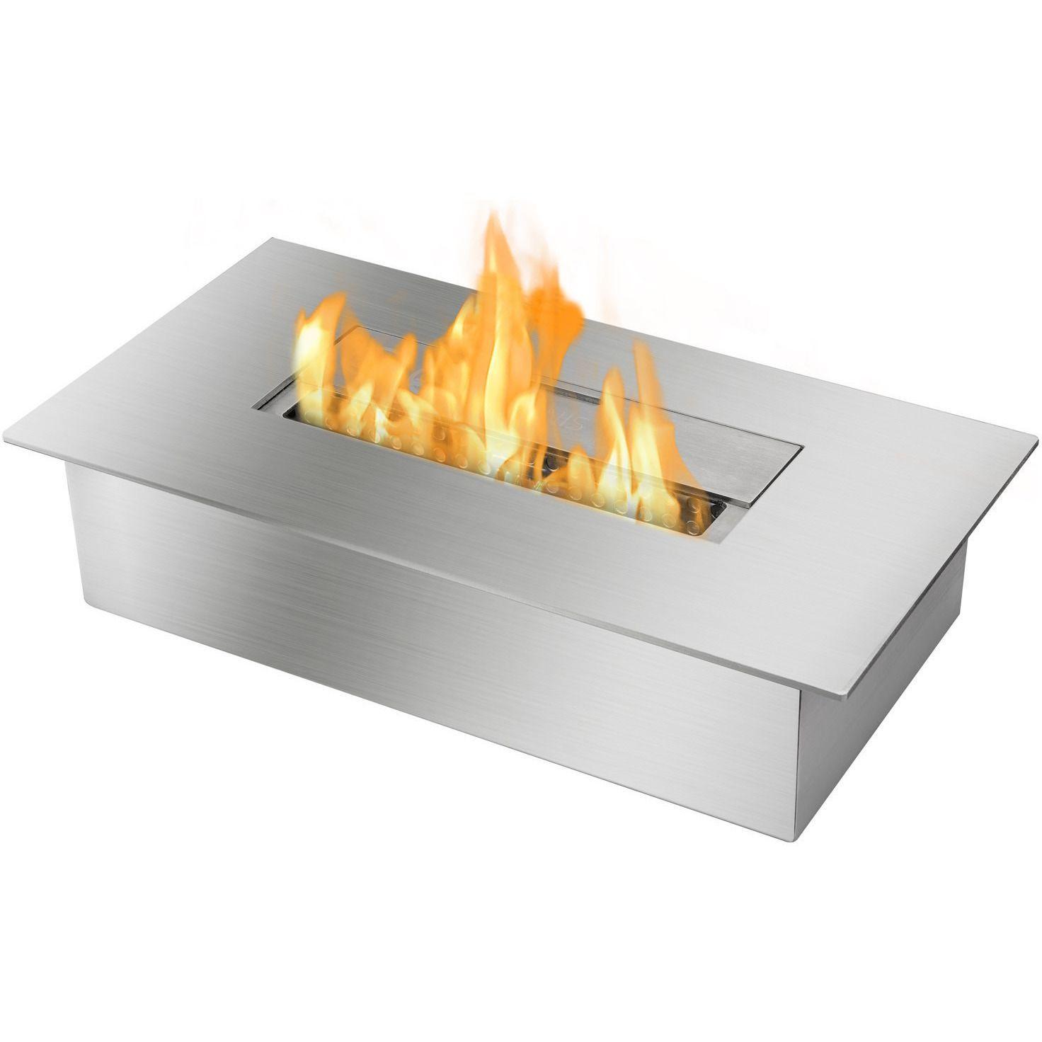 eb1400 ethanol fireplace burner products ethanol fireplace rh pinterest com au