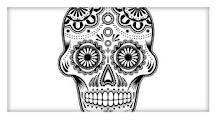 skull illustration - Pesquisa Google