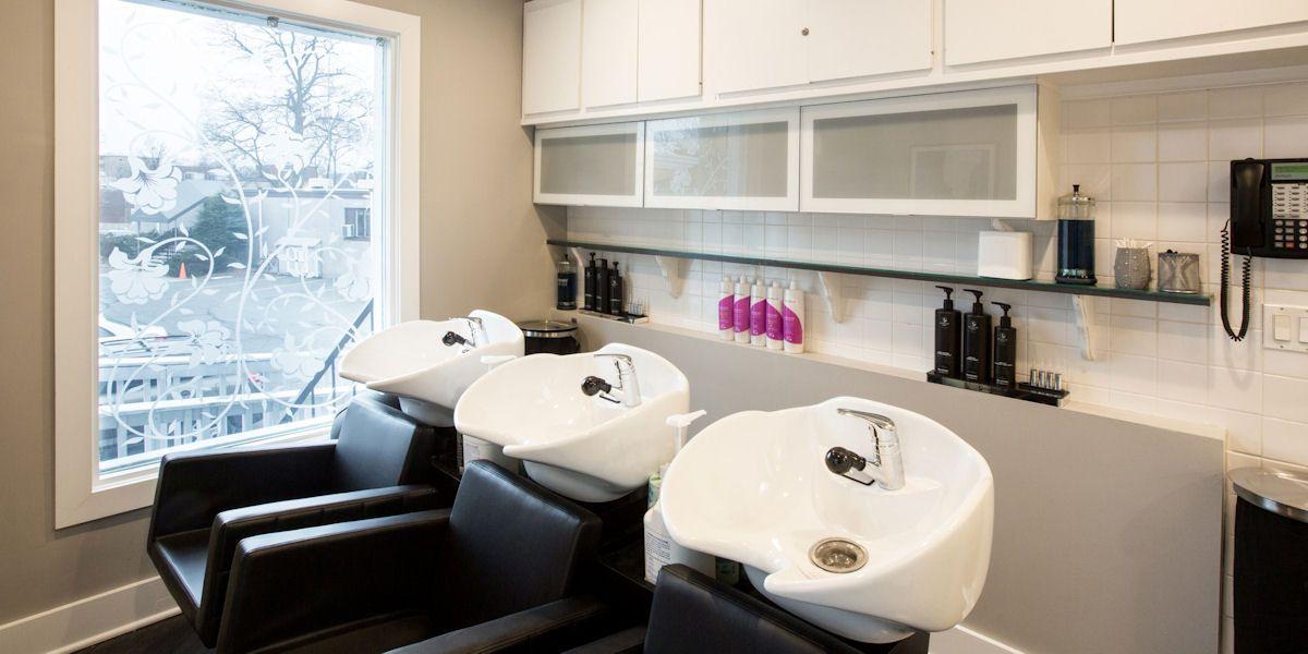 Shampoo Sink Accessories Salon Faucets Spray Hose Sink