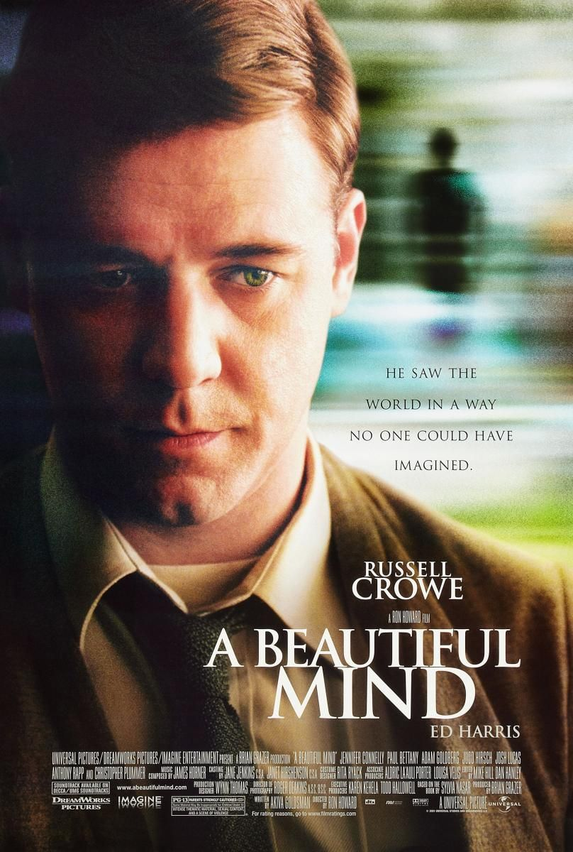 About the only Russell Crowe movie I like.