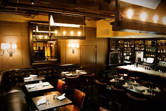 Captivating RUSSELL HOUSE TAVERN: Best Bar   Upscale. Also: Best Craft Cocktails Http: