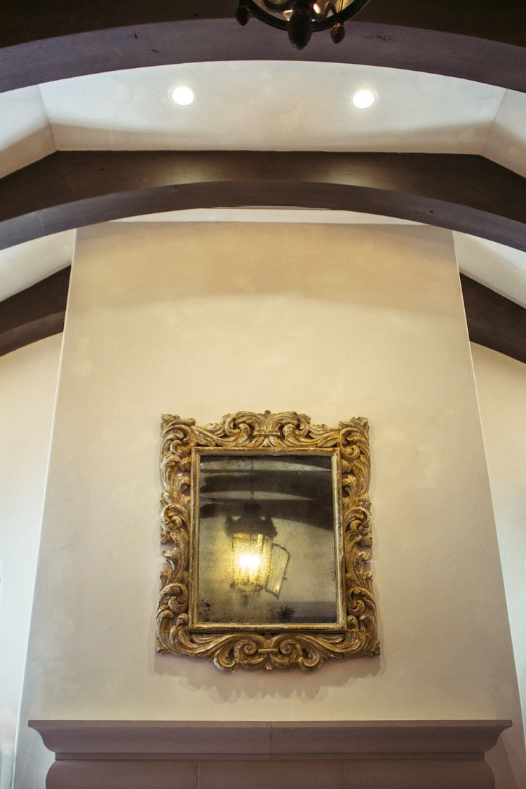 Venetian plaster walls and ceiling by Artistic Finishes of North ...