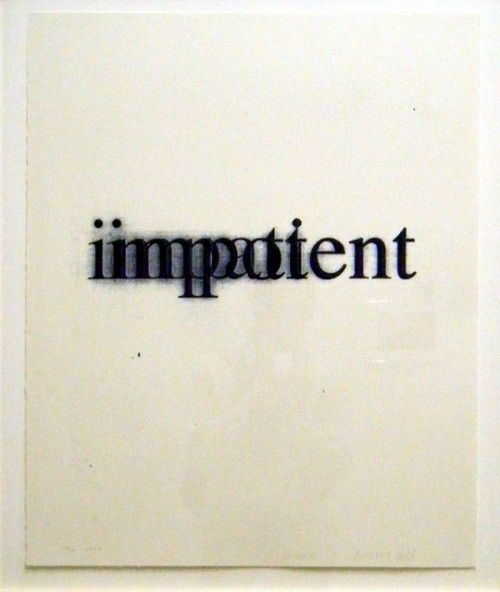 Pin by Kali Sanders on (F)art | Typography poster, Graphic ...